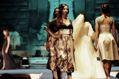 Sfilata Madamina Fashion Night Nepi 2017