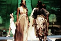 Sfilata Madamina Fashion Night Nepi 2017