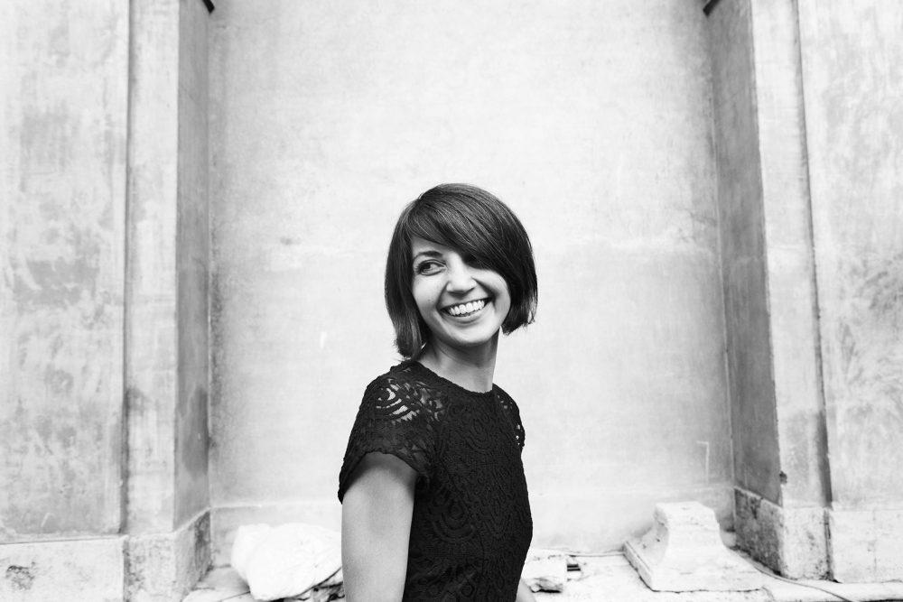 Ph: Anna Faragona
