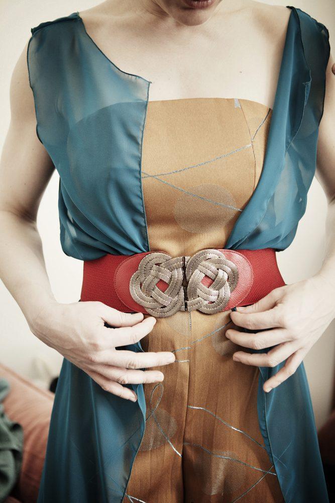 L'Abbigliamento e la Percezione di sè: il Potere di un Abito