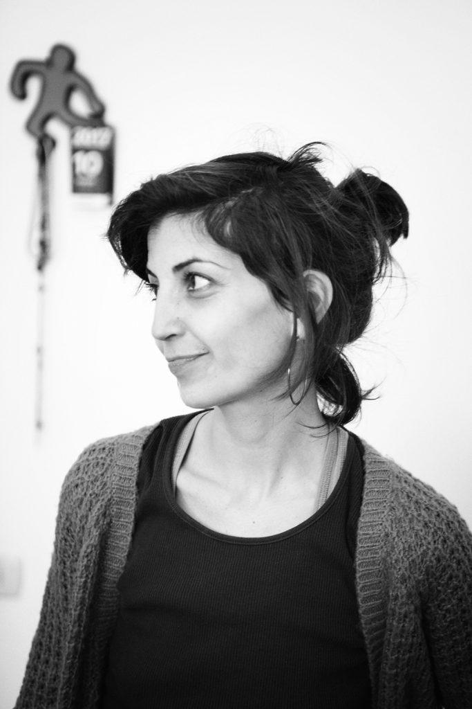 Maria Grazia Laurini